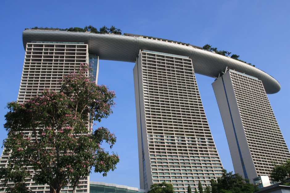 Gardens by the bay_1