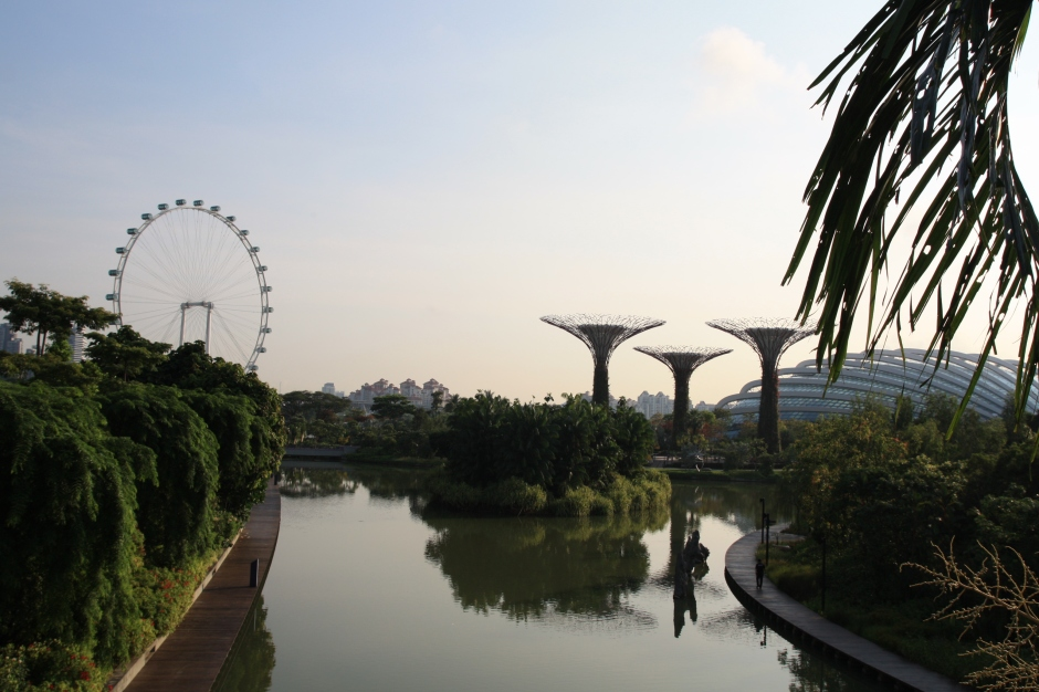 Gardens by the bay_4