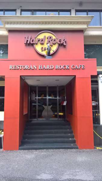 KL_Hard Rock Cafe